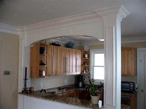 Trove Interiors Kitchen Pass Throughs
