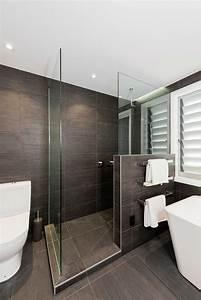 Bath, End, Shower