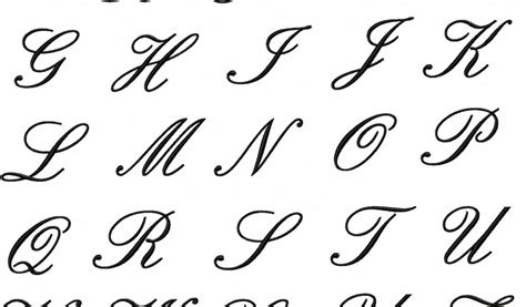 different lettering styles fonts lettering style script different font of alphabet graffiti arts library 64340