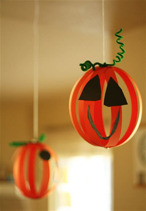 Halloween Arts And Crafts For Kids With Paper Phpearth