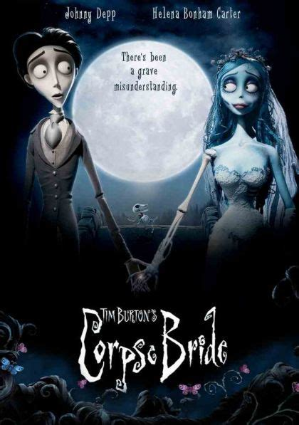 corpse bride   collectorzcom core movies