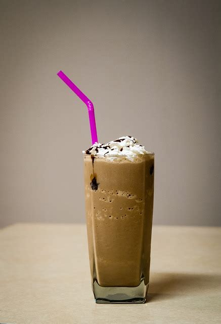 perfect coffee milkshake recipe san francisco bay