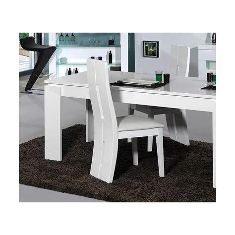 chaise salle à manger design chaise de salle a manger moderne