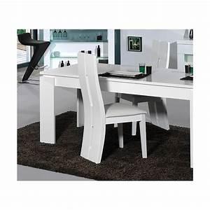 Chaise de salle a manger moderne for Chaises de salle à manger design
