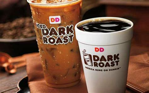 Free Iced Or Hot Ones At Dunkin' Donuts For National Benefits Of Coffee Fruit Extract Starbucks Iced At Home Recipe Black Giant Eagle Creamer Vanilla Calories To Face Decaf Scrub On Skin