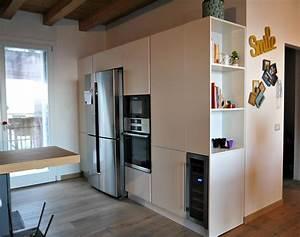 Emejing Cucine Con Frigo A Vista Contemporary Harrop Us