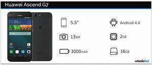 Huawei G7 Lte  Caracter U00edsticas Y Especificaciones