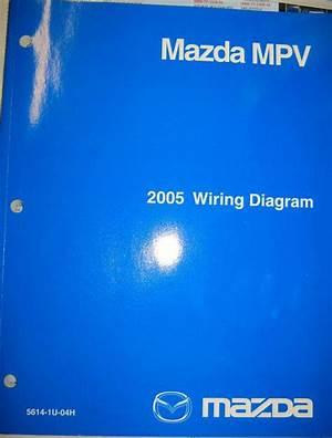 2001 Mazda Mpv Wiring Diagram 26672 Archivolepe Es