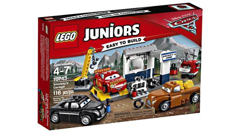 Lego Set by Lego Cars 3 Sets Pictures