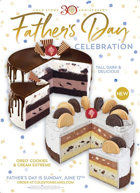 cold stone creamery introduces   cake batter ice cream