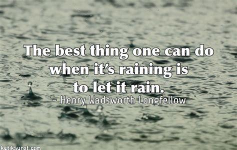 quotes bahasa inggris  rain  artinya ketik