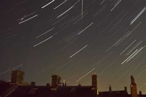Current Meteor Showers - perseid meteor shower thousands their pictures of
