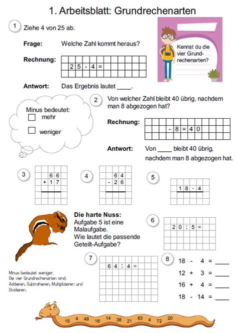 282 klassenarbeiten und übunsgblättter zu mathematik 1. Matheaufgaben Klasse 1 Zum Ausdrucken Gratis