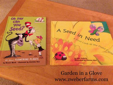 garden lesson plans for preschool pdf