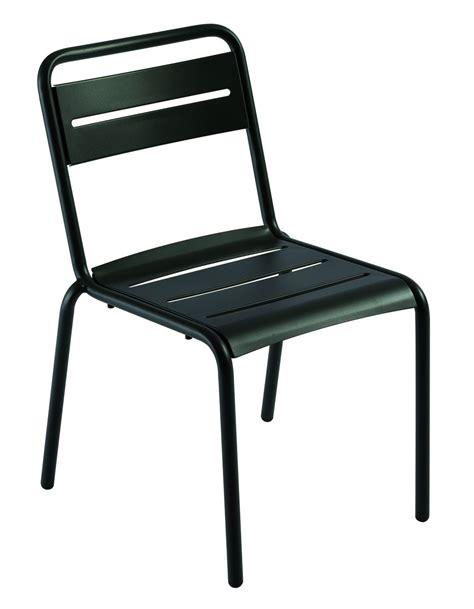 chaise emu chaise de emu noir