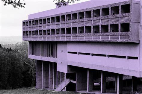 Le Corbusier by Le Corbusier In La Tourette Ram 243 N Esteve Estudio