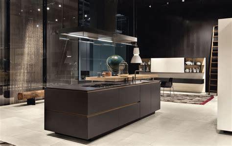 cuisine noir mat best cuisine noir bois inox ideas design trends 2017