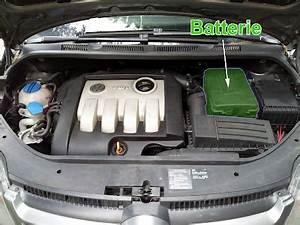 Comment Changer Une Batterie De Voiture : golf 5 plus entretien m canique golf v plus changer la batterie ~ Medecine-chirurgie-esthetiques.com Avis de Voitures