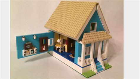 LEGO Ideas   Product Ideas   Gumball?s House