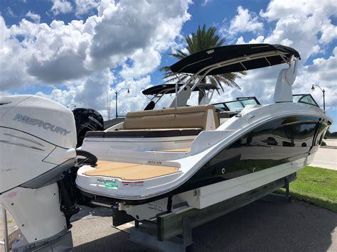 sea ray sdx  outboard power boat  sale www