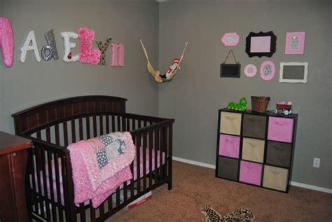chambre fille gris decoration chambre bebe fille gris