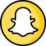 Snapchat Icon Social Icons Svg Vsco Snap