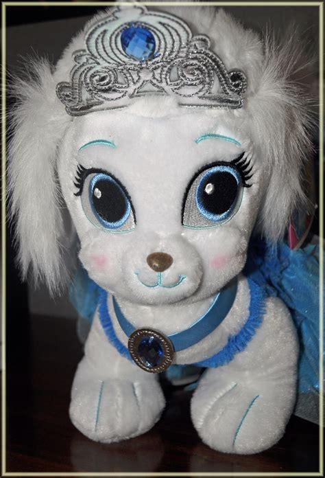 Pumpkin Palace Pets Build A Bear by Build A Bear Disney Princess Pets Images