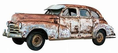 Pixabay Rusty Oldtimer Wreck