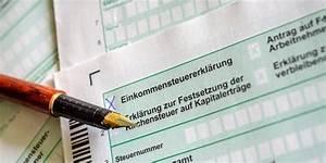 Belege Für Steuererklärung : steuererkl rung f r das jahr 2017 erstmals ohne belege ~ Lizthompson.info Haus und Dekorationen