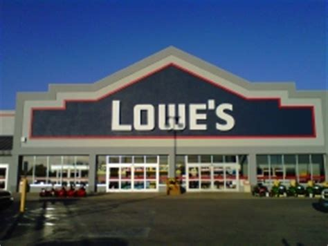 lowes marion lowe s home improvement in marion in whitepages