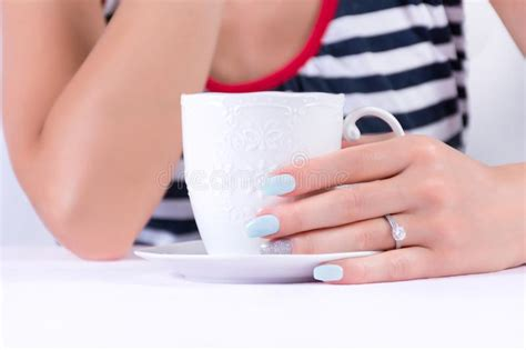 coffee cup ring stock photo image  element ring