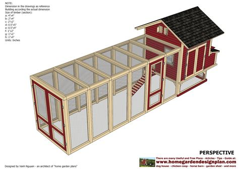 build a house free home garden plans l102 chicken coop plans construction