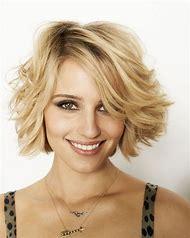 Dianna Agron Short Hair