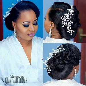 Nigerian Wedding Hairstyles HairStyles