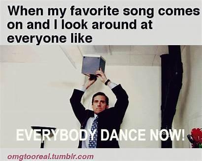 Office Memes Dance Boss Everybody Tori Steve