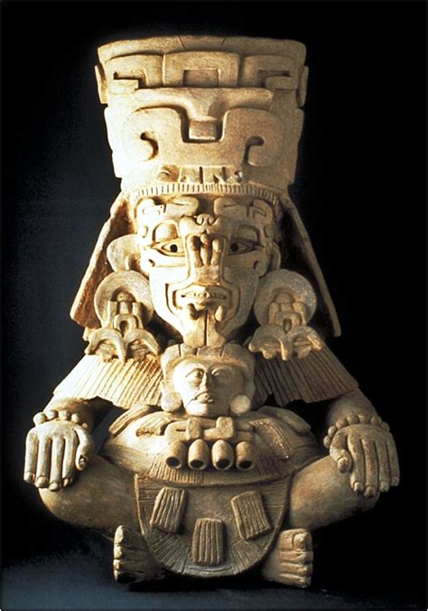 artifact  zapotec museum collections resources