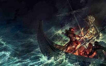 Norse Viking Background Definition 2560a 1600