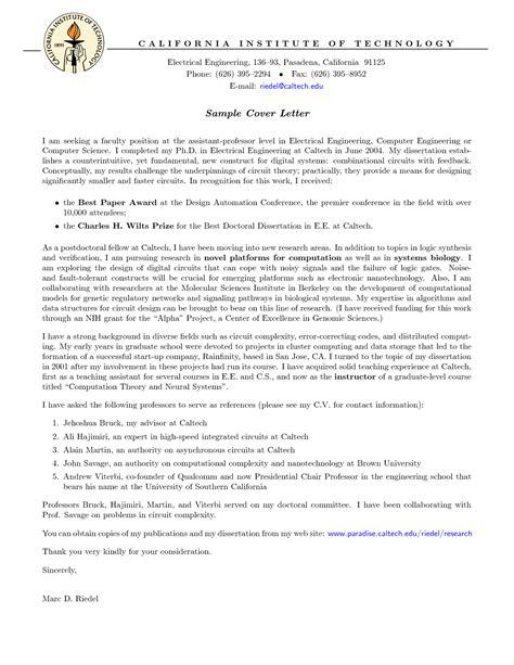 lecturer resume cover letter best photos of cover letter for adjunct teaching position adjunct faculty cover letter