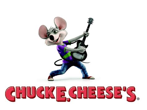 Chuck E Cheese Logo History and Evolution | LogoRealm.com