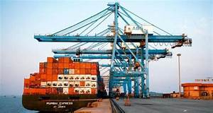 Paradip to be develop as World Class Smart Industrial Port ...