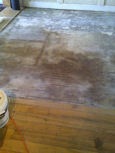 Laminate Flooring: Tar Paper Under Laminate Flooring
