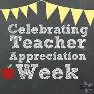 20 Ways to Celebrate Teacher Appreciation Week | Dalton ...
