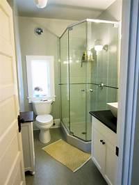 inspiring modern corner shower Inspiring Small Bathroom Remodel Corner - Home Design #1011