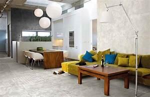 pavimento cemento 81x81 Bertolani Store