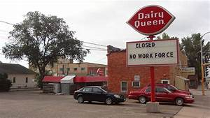 Lack of Employees Shutters Broadway Dairy Queen Early