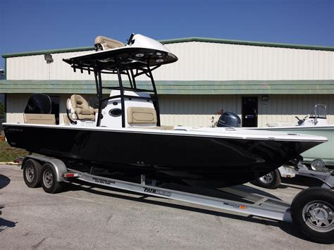 Sportsman Boats Statesboro by Sportsman Boats For Sale 4 Boats
