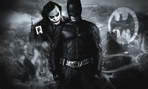 Batman the joker dark knight wallpaper | AllWallpaper.in ...