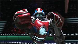 Real Steel 2 Waiting for the Release Date - trailer, photo ...