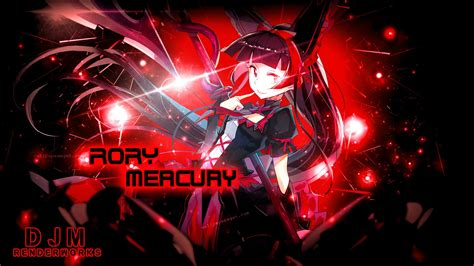 Gate Anime Wallpaper - rory mercury wallpaper 183 free stunning
