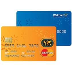 walmart credit card gift cards walmart